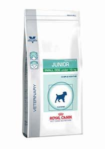 Junior Small Dog 800g
