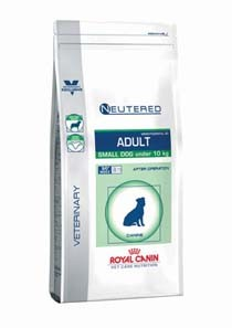 Neutered Adult Small Dog 8kg