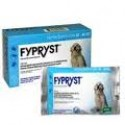 FYPRYST  deparazitare externa caine 20-40 kg / 3 pipete