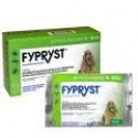 FYPRYST  deparazitare externa caine 10-20 kg / 3 pipete