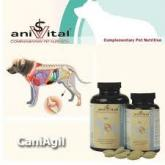ANIVITAL CANIAGIL - SUPLIMENT  ARTICULATII