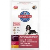 HILLS  CANINE ADULT LARGE BREED PUI 12 Kg