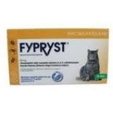 FYPRYST antiparazitar extern pisica 3 pipete
