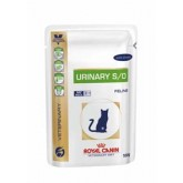 Urinary cat S/O cu vita 12*100g