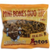 Mini bones Duo –Vanat 200 g