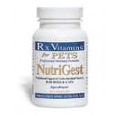 RX Nutrigest 90cps